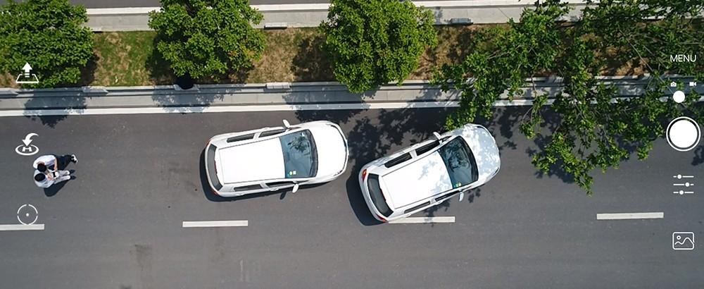 智巡丨交通事故现场勘查系统