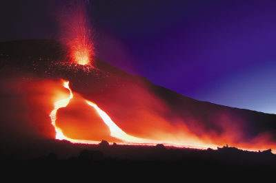 世界首次!德用中国产无人机探测意大利活火山