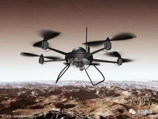 国内首家无人机专业试验测试中心在陕西靖边开工,拟于2018年底建成