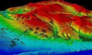 技术干货丨激光雷达绘图与无人机摄影测量