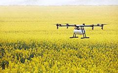 三部门联合印发通知实施农机购置补贴引导植保无人飞机规范应用试点