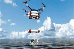 澳国防部重新启用中国无人机
