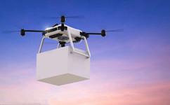 民航局:引进无人机物流项目时要统筹空域地面资源